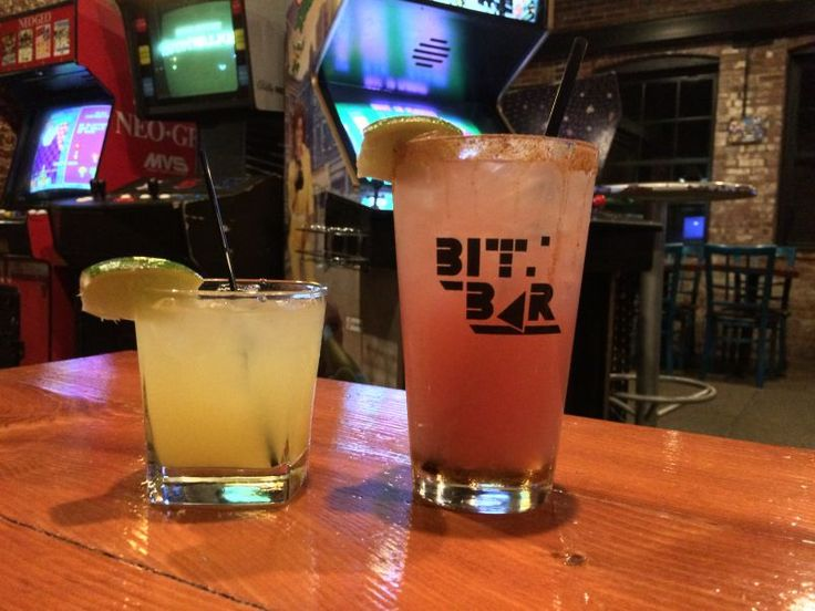 Looking to celebrate #NationalMargaritaDay in Salem, Massachusetts? Luckily there are plenty of spots around the city serving cool, refreshing margaritas all-year-round.