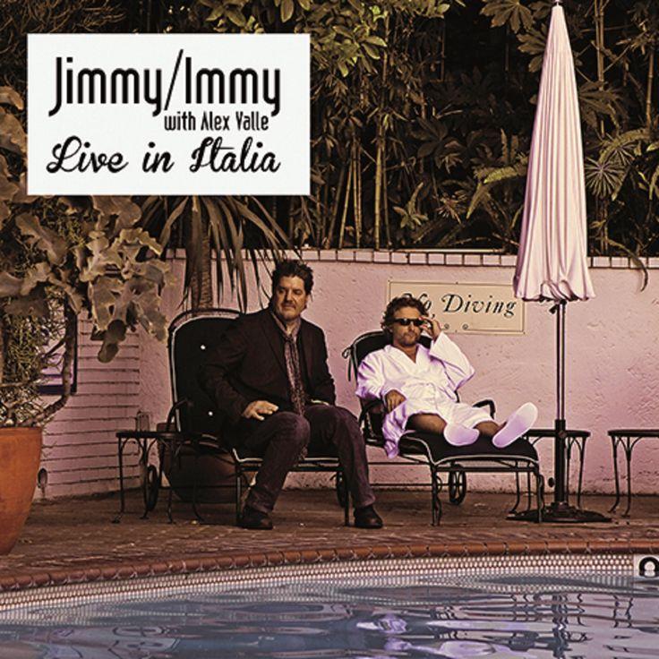 James Maddock & David Immergluck - Live in Italia ! Nei migliori negozi di musica.