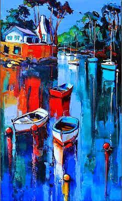 Por amor al arte: Eric Le Pape