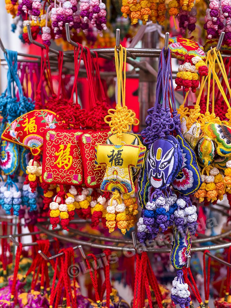 Souvenirs of Beijing