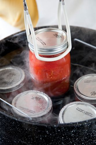 Paula Deen's Home Canning 101 ~ great tips and tricks