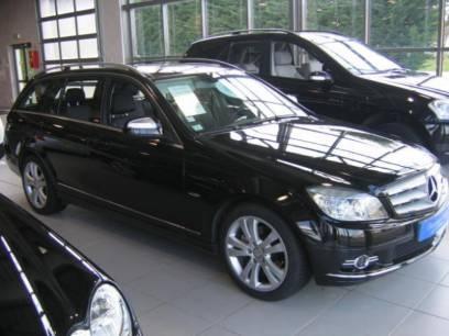 Acheter un break Mercedes d'occasion chez votre concessionnaire auto du 71