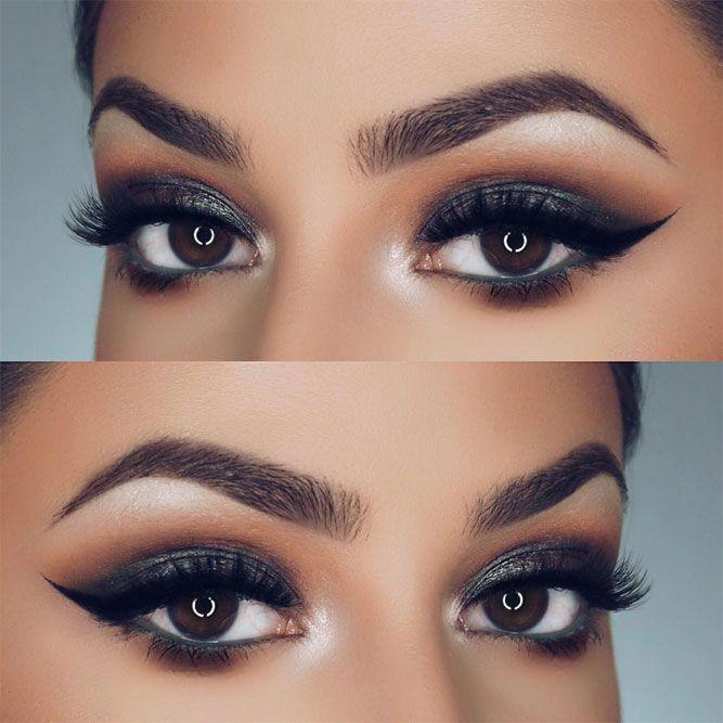 Best 25+ Brown eyes ideas on Pinterest | Natural makeup ...