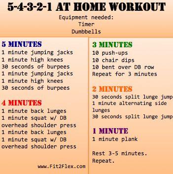 no gym no problem at home full body workout via