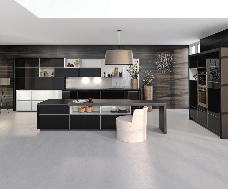 Die Besten 25+ Küchenschrankformen Ideen Auf Pinterest   Skandinavischen  Kuchen Cargo Design