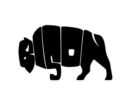 Bison logo designs - photo#14