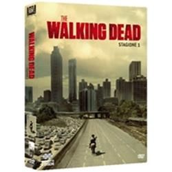 THE WALKING DEAD - STAGIONE 1 - 2 DVD