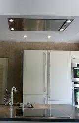 17 meilleures id es propos de hotte plafond sur pinterest scission ext rieur de niveau. Black Bedroom Furniture Sets. Home Design Ideas