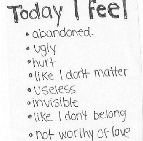Sad Quotes About Depression: Best 25+ Feeling Defeated Quotes Ideas On Pinterest