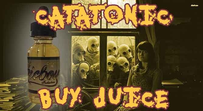 CATATONIC | 30ML