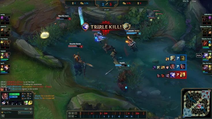 Ashe gets 6 kills in lvl 1 invade diamond elo https://www.youtube.com/watch?v=ecl9ewrauyk #games #LeagueOfLegends #esports #lol #riot #Worlds #gaming