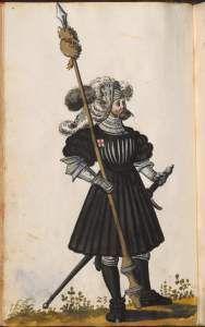 Hofkleiderbuch 21