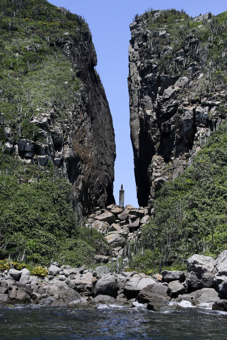 Racha de Nossa Senhora - Arraial do Cabo/RJ
