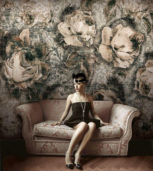 Bohemian Burlesque - A.S. Création Tapeten AG