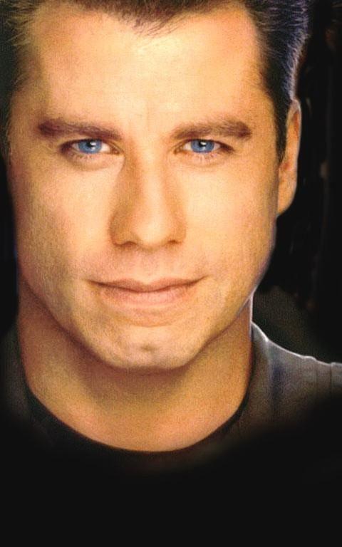 john travolta   John Travolta, as biografias não autorizadas e as revistas ...