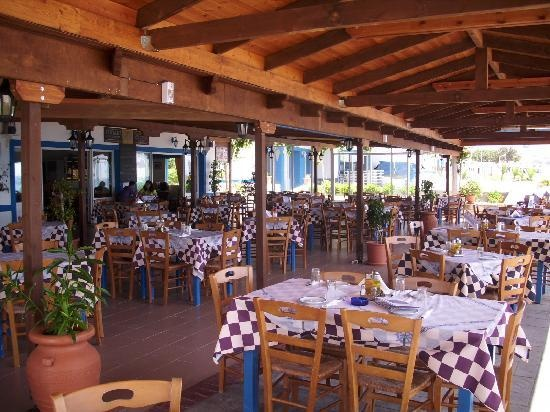 On trip advisor there are 24 restaurants listed in Kefalos. 23 out of 24 are ranked with at least 4 out of 5 stars! http://www.tripadvisor.co.uk/Restaurants-g910630-Kefalos_Kos_Dodecanese.html