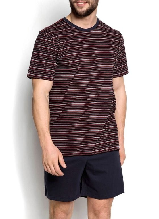 Piżama Henderson Core PJ015