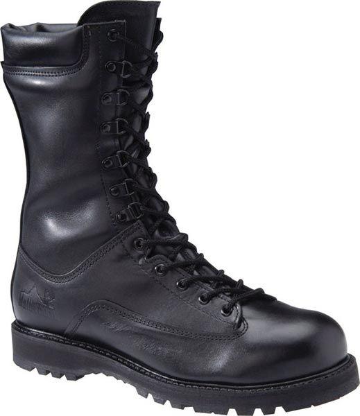Matterhorn 102494 Insulated Safety Toe Boot | Men's Waterproof Combat Boot
