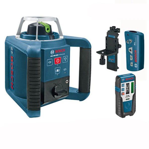Bosch GRL 300 HVG Professional Rotation Lasers Set #Bosch #GRL300HVG #Professional #Rotation #Lasers #Set