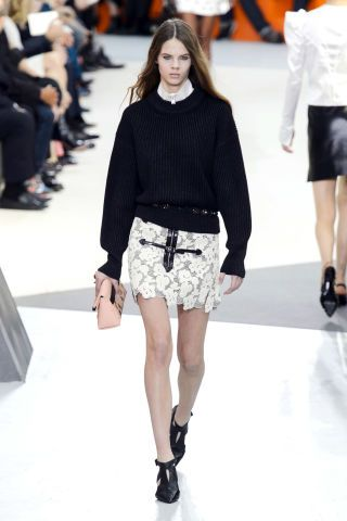Louis Vuitton: See the best runway looks from Paris Fashion Week here: