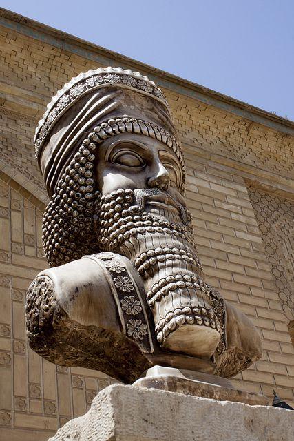 Cyrus the Great #cyrusthegreat #emperor