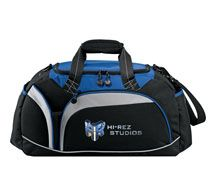 """[4700-12] Triumph 19"""" Sport Duffel - Leed's Promotional Products - $12.00/each embroidered ONE location"""