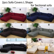 Fancy L Shaped Couch Covers , Good L Shaped Couch …