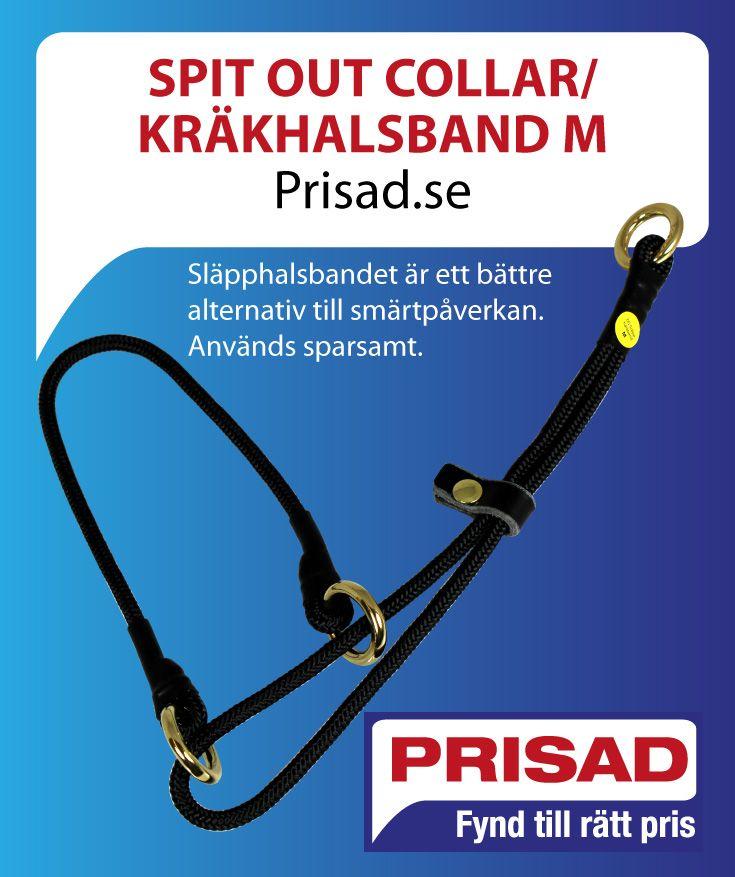 http://prisad.se/spit-out-collar-krakhalsband-m.html#.VijW6H4rLIV