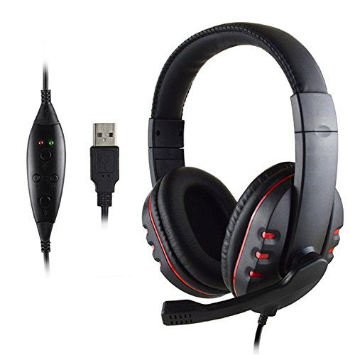 FarCry 5 Gamer  #FNSHIP P3-726 #Headband #Gaming #Headset #USB #Port #Wired #Stereo #Micphone #Headphone #Earphone for #SONY #PS3 #PS4 #PC #Game   Price:     P3-726 headphones postitioning in the #game,has good appearance design,whole feels very atmosphere of hale.wear comfortable and natural.The #game has a goodvoice,can bring about great telepresence.  NOTE: For #PS3, this product can not transmit background sound of the #game, just for Live Chat. For #PS4, it support both