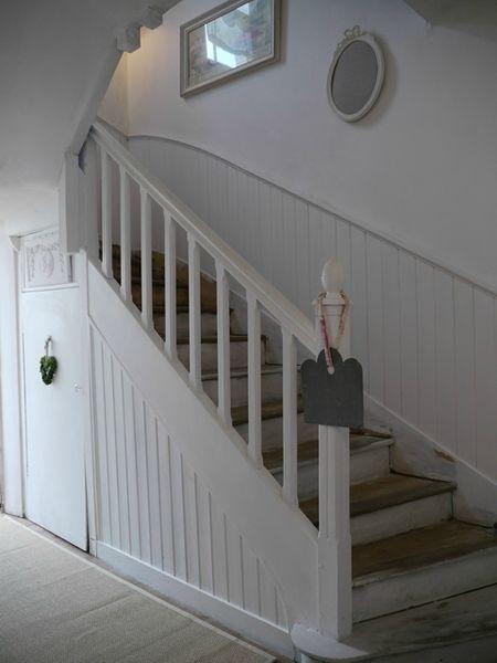 25 beste idee n over hal decoraties op pinterest rustieke ingang binnenkomst bench en - Ingang huis idee ...