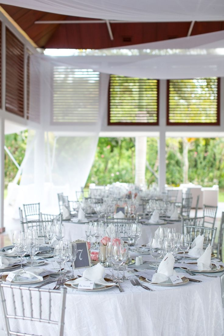 Elegant Punta Cana Wedding At Barcelo Bavaro Palace Deluxe Hotel