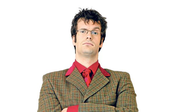 Marcus Brigstocke, comedian and actor, shares his perfect weekend in their bio-diesel/solar-powered camper van going down to Brighton http://www.freedomtogo.co.uk/ #freedomtogo