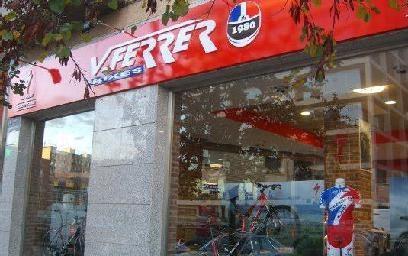 V.Ferrer Bikes - Specialized Concept Store Valencia - www.vferrerbikesvalencia.com
