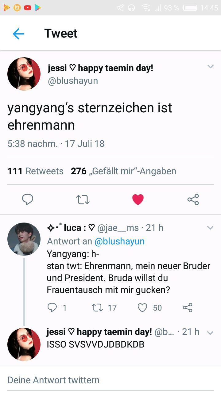 Yang Yang Memes In 2019 Yangyang Ehrenmann Brezelbruder