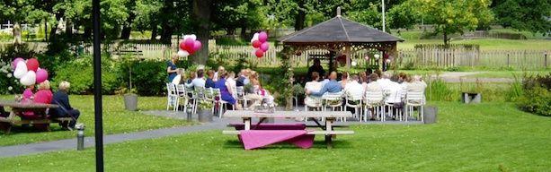 Mooie #trouwlocatie / #Partycentrum in #Drenthe