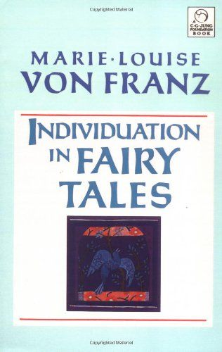 Individuation in Fairy Tales (C. G. Jung Foundation Books) by Marie-Louise Von Franz  / Ex Libris <3