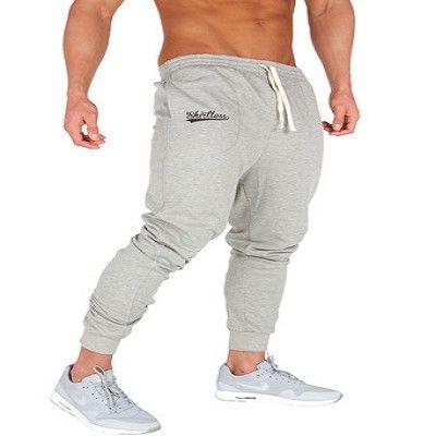 Mens Gym Clothing - Shirtless Apparel