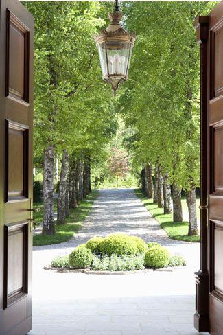 House in Salzburg, Austria – Gallery   Robert Couturier   décor, architecture & design