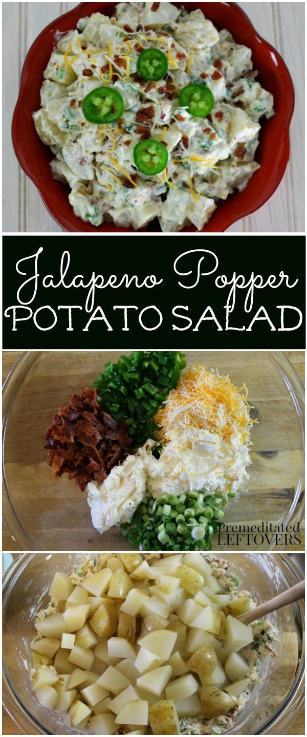 66 best images about Potatoes - Salads on Pinterest ...