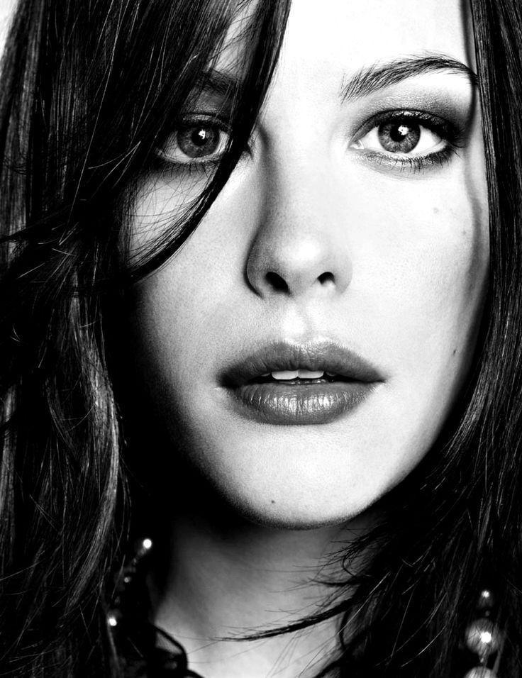 Liv Tyler (Liv Rundgren Tyler) (born in New York City, New York (USA) on July 1, 1977)