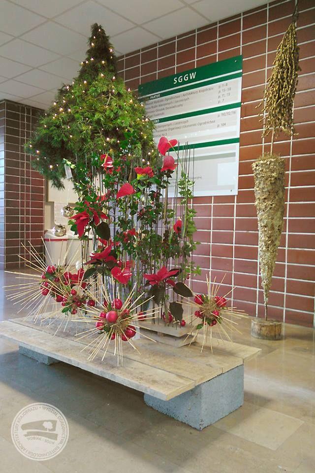 Zdjęcie użytkownika Wydział Ogrodnictwa, Biotechnologii i Architektury Krajobrazu.