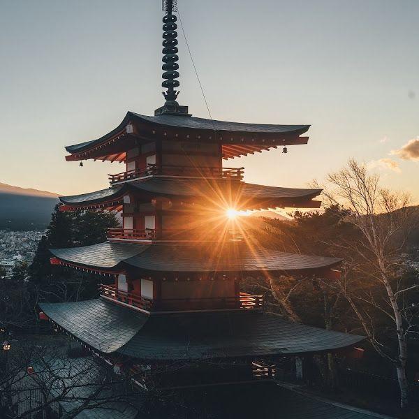Mount Fuji Japan City Landscape Scenery 4k 3840x2160 87 Wallpaper For Desktop Laptop Imac Macbook Pc Tablet And Smartph Scenery Macbook Mount Fuji