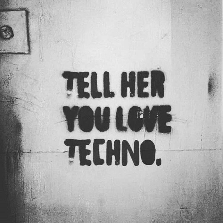 Techno>Her #techno #techhouse #technofamily #housemusic #house #edm #music #musicislife #deephouse #tech #dj #djs #dji #love #quote #quotes #musicquotes #musician #houseaddict #darktechno #underground #berlin #minimal #minimaltechno #dance #darktech #rock #trippy #triplovin