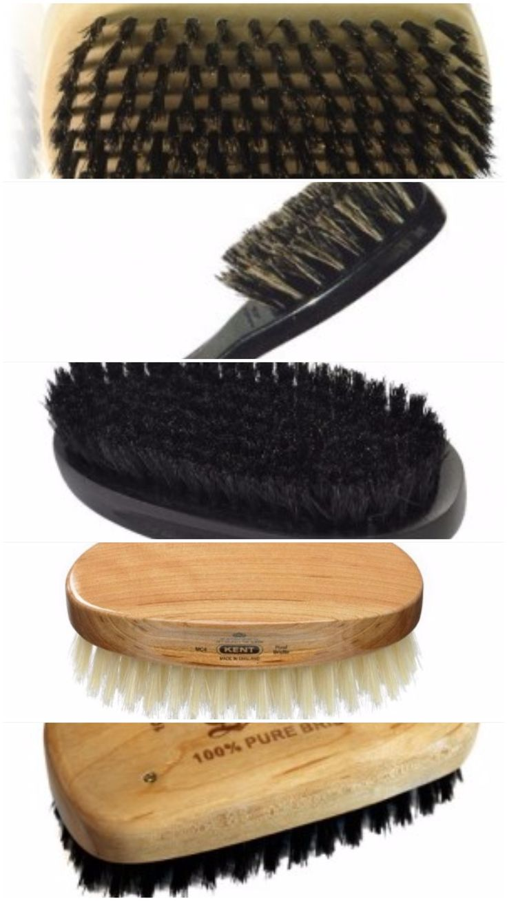 Top 5 Beard Brushes For A Beard Care From Beardoholic.com