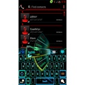 GO Keyboard Neon Flame Pro - Android Apps on Google Play