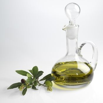 Olive Leaf Extract    Olive leaf extract has a long history of being used against illnesses in which microorganisms play a major role. In more recent years, a drug company discovered that in vitro (in a test tube), an extract from olive leaf (calcium elenolate) was effective in eliminating a very broad range of organisms, including bacteria, viruses, parasites, and yeast/mold/fungus.