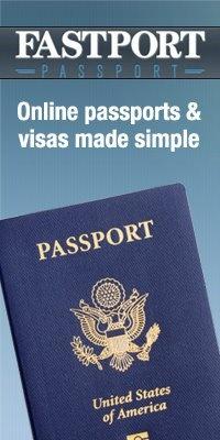 Passport Fee - U.S. Passport Help Guide