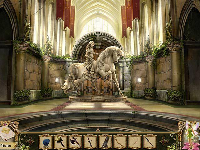 Awakening: O Castelo sem Sonhos - Gaming Wonderland