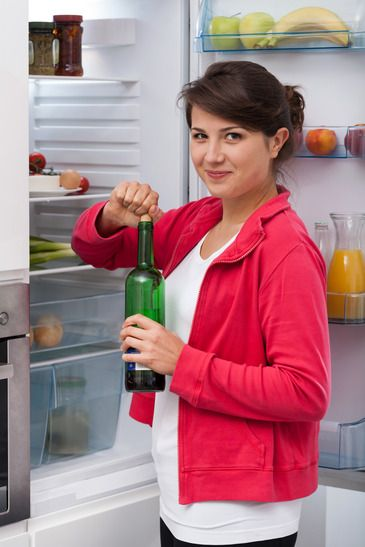 Why Do I Need a Wine Cooler Instead of a Regular Fridge? That's a question I used to ask all of the time. I posted this article to help people understand the differences between the two.