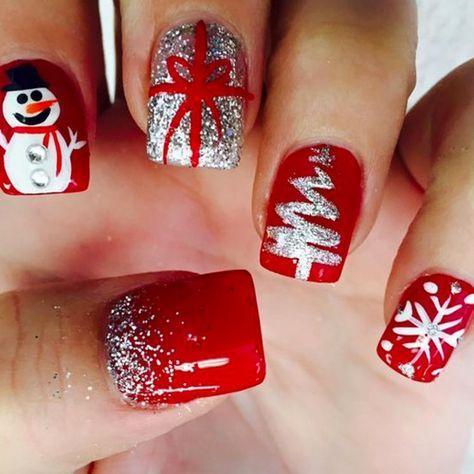 25+ beautiful Fingernail designs ideas on Pinterest